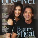 Jaclyn Featured on Cover of the Boca Raton Observer