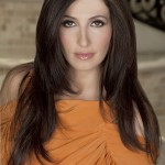 Jaclyn Stapp Reads at Delray Beach's 100-ft. Christmas Tree Lighting Ceremony